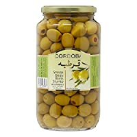 ‏‪Cordoba Stuffed Green Olives - 575 gm‬‏
