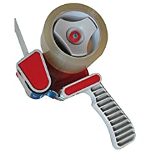 "GP Ultratape Globe Packaging Heavy Duty Box Packing Tape Gun Dispenser 50mm (2"")"