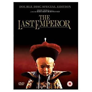 The Last Emperor [DVD] [1988][Special Edition]