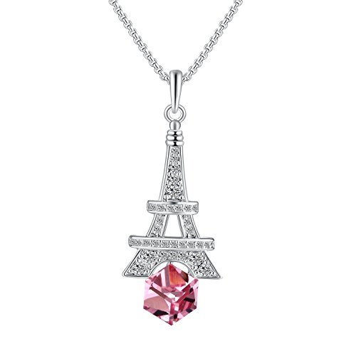 Eiffelturm Anhänger PLATO H