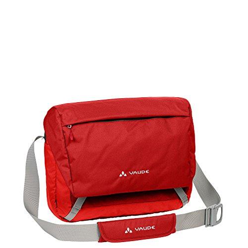 Vaude Unisex Rom Ii L Taschen energetic red