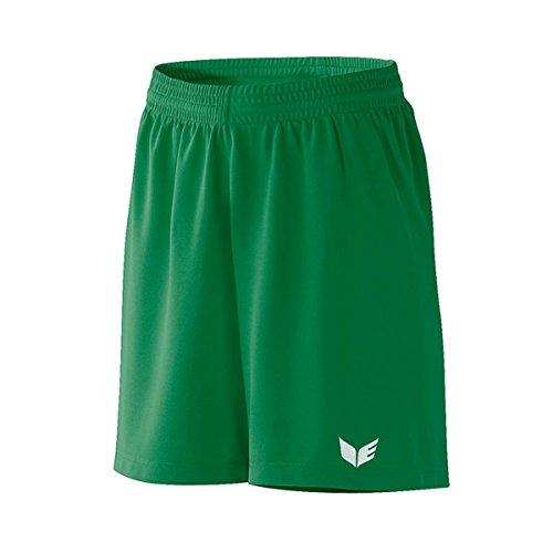 erima Herren Shorts Celta mit Innenslip smaragd