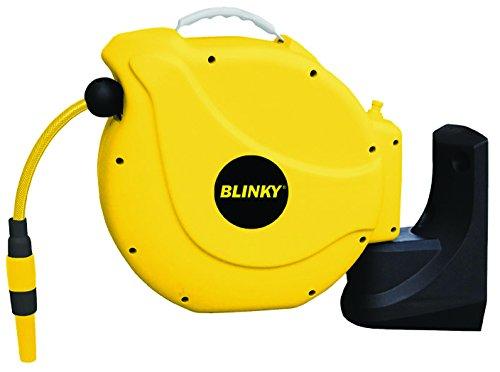 BLINKY 77308-10 - UN CARRETE DE MANGUERA PARED AUTO  20 M