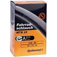 Continental Fahrrad-Schlauchtasche Set aus Tasche MTB SV26 2 Reifenheber