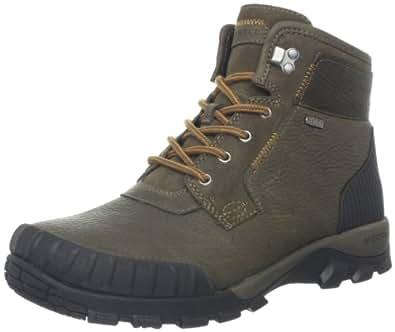 Merrell Himavat Chukka Waterproof, Men's Lace-Up Chukka Boots - Brown (Canteen), 12 UK
