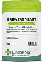 Comprimés de levure de bière 300 mg  B>   Levure de bière est la source la plus digeste des vitamines du complexe B et de chrome. Excellente pour la santé de la santé, la vitalité et le système immunitaire en général.  Prendre 1 à 6 comprimés ...