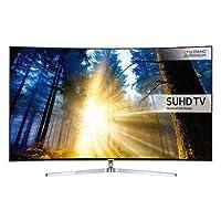 Samsung UE55KS9000 Smart 4k Ultra HD HDR 55 Inch Curved LED TV