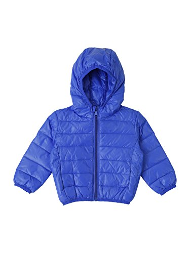 Lilliput down filled Blue Kids Jacket(110003428)
