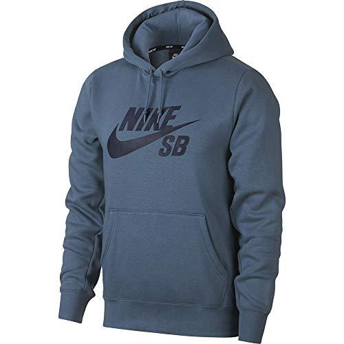 b9f83fa0db801 Nike M NK SB Icon Hoodie PO ESSNL Sweat-Shirt Homme