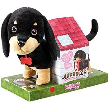 Fur Real Friends Peluche B9070 Amazonfr Jeux Et Jouets