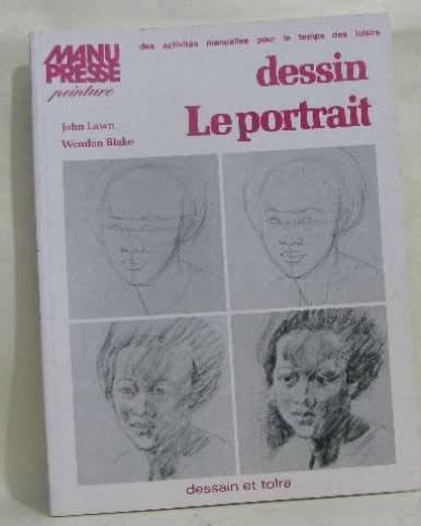 Dessin : Le portrait