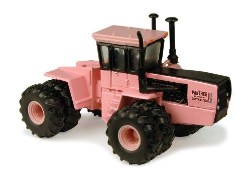 ERTL Steiger Pink Panther Serie III Traktor, Maßstab 1: 64 (1 John Deere Tractor 64)