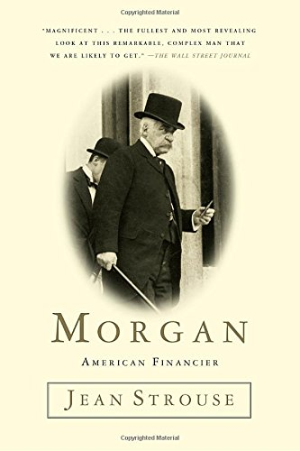Morgan: American Financier