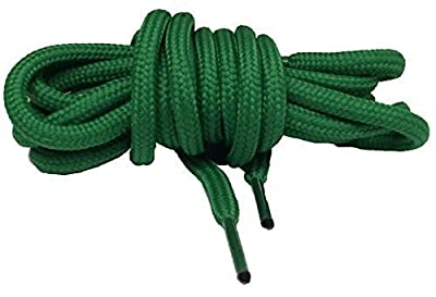 Big Laces Round Shoelaces - Huge choice of Lengths and Colours : everything five pounds (or less!)