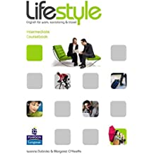 Lifestyle Intermediate Coursebook and CD-Rom Pack