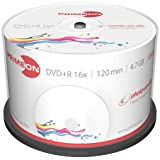 Primeon 2761226 Rohling Transparent/Weiß