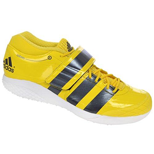 Adizero Event Field 2 nbsp;nbsp;gelb Performance Javelin Gelb Adidas Spikes nbsp;leichtathletik 5xpYqw
