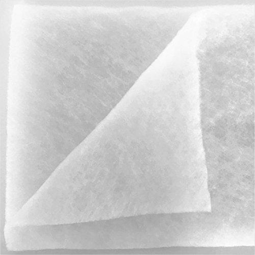 naninoa ®, SCHNEE- MATTE Schneedecke Kunstschnee 100g/m² 1,0m x 0,88m x 1cm