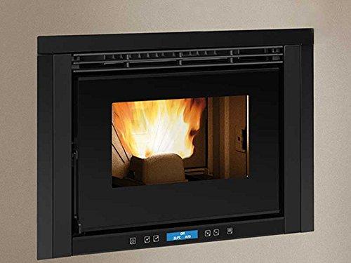 Extra-Flame-x1277200-Comfort-P70-H49-Pellet-de-chimenea