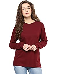 f948f0cc9de Amazon.in: Hypernation - Tops, T-Shirts & Shirts / Western Wear ...