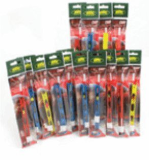 14 Assorted Packs Pole Rigs Coarse Carp Fishing Floats from Teme Valley Tackle by Lineaeffe