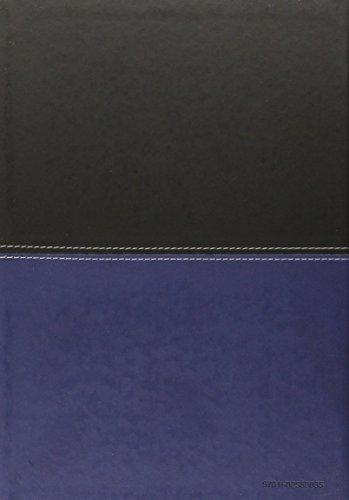 Biblia de Estudio-Rvr 1960