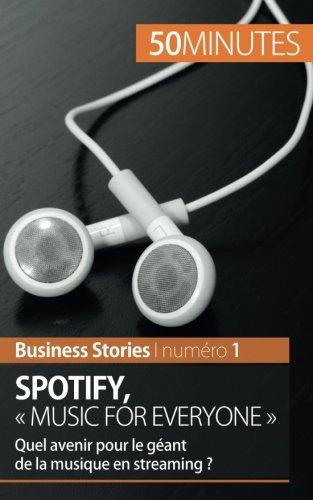 Spotify: