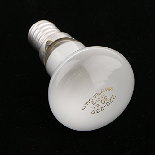 SM SunniMix E14 Reflektor Reflektorlampe R39 Birne Lampe, 25 Watt/30 Watt - Weiß - 25W