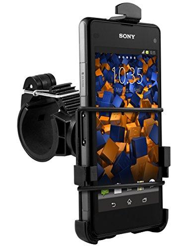 Mumbi Sony Xperia Z1 Compact Fahrradhalterung