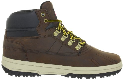 Caterpillar ORION WR P715386 Herren Sneaker Beige (Dark Beige)