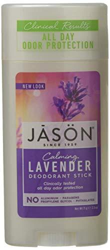Jason | Lavender Deodorant Stick | 1 x 71g -