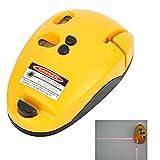 2-line Meter Level laser mouse tipo ad angolo retto livello dispositivo di marcatura, arancione