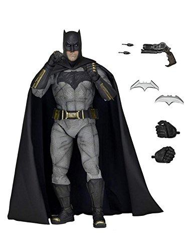 """étoile des images 61434Echelle 1/4"""" Batman V Superman Dawn of Justice """"Action Figure"""