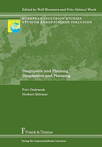 Diagnostik und Planung / Diagnostics and Planning (European Inclusion Studies/Studium Europäischer Inklusion)
