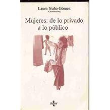 Mujeres: de lo privado a lo publico (Ventana Abierta)