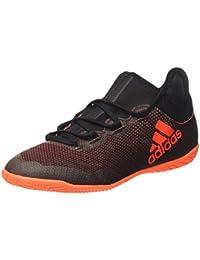 adidas X Tango 17.3 In J, Zapatillas de Fútbol para Niñas