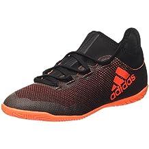 Amazon.es  zapatillas adidas futbol sala niño - Negro 2e72446793fde