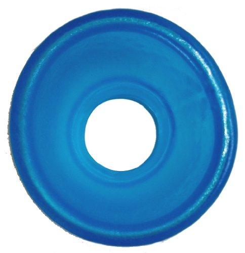 3-W-Hohenlimburg, 0900, Ersatzmanschette für Penis Pumpen, max. Außen-Durchmesser 6 cm, Innen-Durchmesser 2,5 cm, dehnbar, für Penispumpen, Material TPE