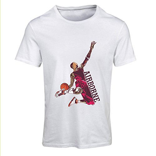 Camiseta Mujer Sé el señor de la Gravedad