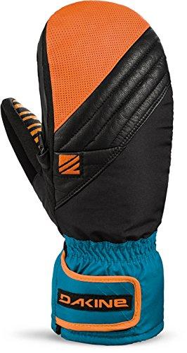 DAKINE de mitt paire de gants pour homme Multicolore - Rouille
