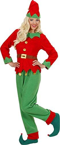 Adultes-Costume-Elf-Pre-Nol-helferin