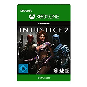 Injustice 2: Fighter Pack 1 | Xbox One – Download Code