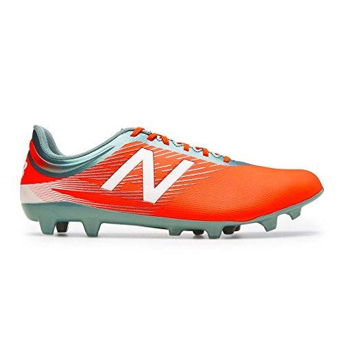 New Balance Furon Dispatch FG Fußballschuh Herren 9 US - 42.5 EU (New Balance Schuhe Fußball)