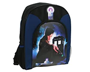 Doctor Who 2010 Backpack with Front Pocket