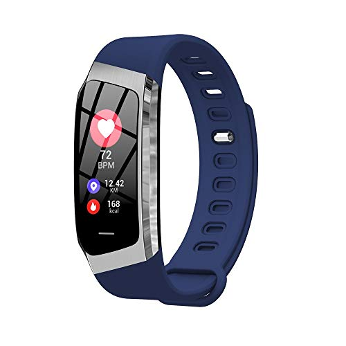 OPAKY E18-Informationen erinnern an die IP67-Klasse der Wasserdichten Smartwatch zur Gesundheitsüberwachung für Kinder, Damen, Männer