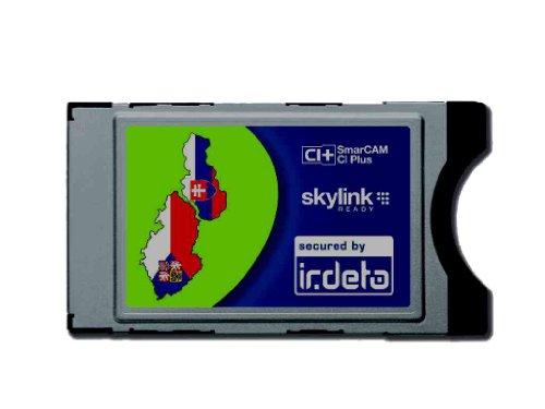 SMARDTV Irdeto CI+ Modul SmarCAM Skylink