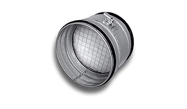 Filtereinsatz f/ür Rohrfilter KUFI System /Ø 100