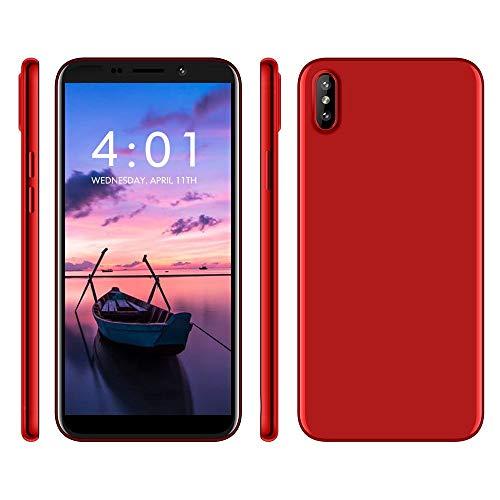 Hanbaili Teléfono Celular 3G Desbloqueado K1 - Pantalla