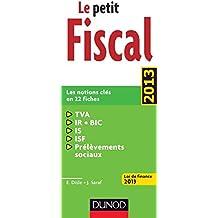 Le petit fiscal 2013 - 10e éd