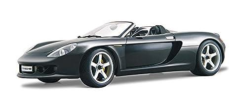 Maisto - 36622g - Véhicule Miniature - Modèle À L'échelle - Maisto - Porsche Carrera Gt - Echelle